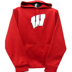 University of Wisconsin Classic Hooded Sweatshirt