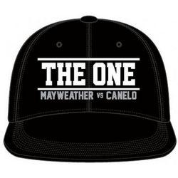 The One: Mayweather Vs. Canelo Snapback Cap