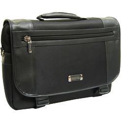 R-Tech Triple Gusset Laptop Messenger Bag