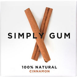 All-Natural Simply Gum