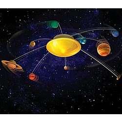 remote control solar system mobile - photo #2