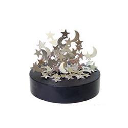 Magnetic Art Moon & Stars