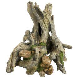 Top Fin Craggy Driftwood Aquarium Ornament
