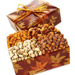 Thanksgiving Nut Gift Assortment