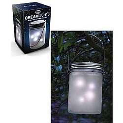 Fireflies in a Jar Accent Light