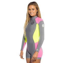 Dawn Patrol Long Sleeve Spring Suit