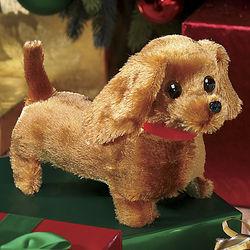 Doggy Pal Animated Toy