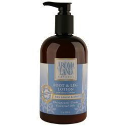 Aromaland Blue Collection Foot/Leg Lotion