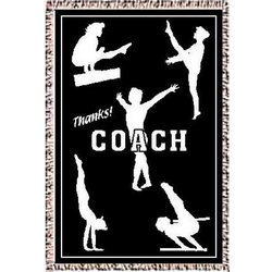 Thanks! Coach Gymnastics Afghan