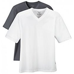 Give-N-Go V-Neck Tee