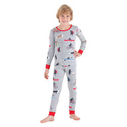 Ruff Life Boys' Pajamas