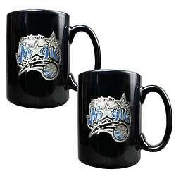 Orlando Magic Coffee Mug Set