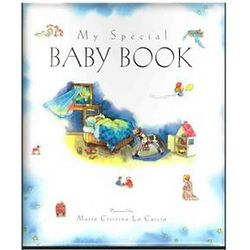 My Special Baby Book