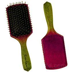 Cherrylime Scented Glitter Hairbrush