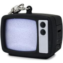 Static TV LED Key Chain