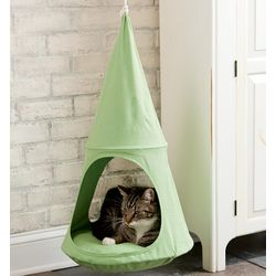 Hanging Cat Cuddle Pod