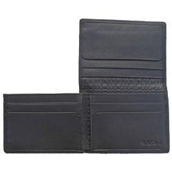 Grant Nappa L Fold Wallet