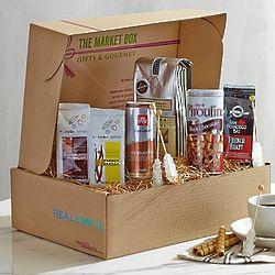Coffee Market Gift Box