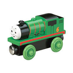 Percy the Small Green Engine Train
