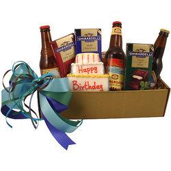 MicroBrew Birthday Gift Box