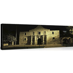 The Alamo San Antonio, Texas Great Big Canvas