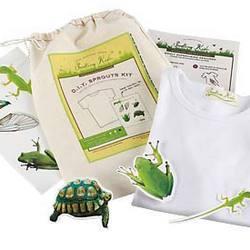 Nature T-Shirt Kit