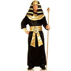 Pharaoh Adult Size Costume