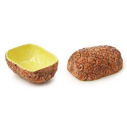 Handmade Pineapple Serving Bowl