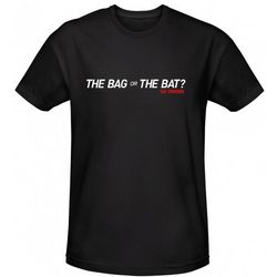 Ray Donovan: The Bag or the Bat? T-Shirt