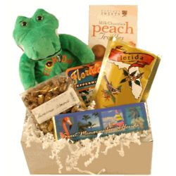 Taste of Florida Gift Basket