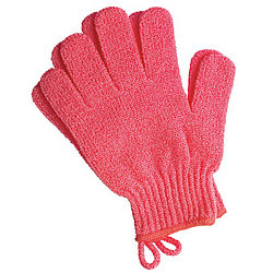 Exfoliating Mitts