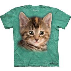 Tyler the Kitten Adult T-Shirt