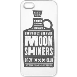Moonshiners 180 Proof Jug iPhone 5 Case