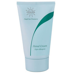 Naot Dead Sea Hypo-Allergenic Hand Cream