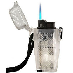Stratosphere Single Flame Lighter