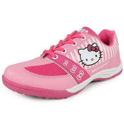 Girl's Hello Kitty Shoes