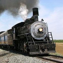 Sierra Murder Mystery Dinner Train for Two in California