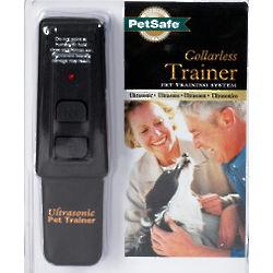 PetSafe Ultrasonic Pet Trainer