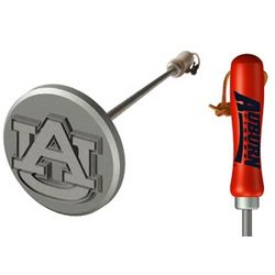 Auburn Tigers Steak Branding Irons