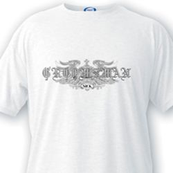 Personalized Epic Groomsman T-Shirt