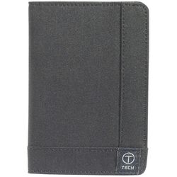 Polyester RFID-Blocking Passport Holder