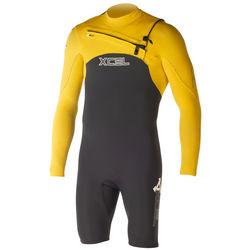 Men's Infiniti Comp Longsleeve Springsuit Wetsuit