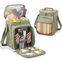 Santa Barbara Picnic Cooler for 2