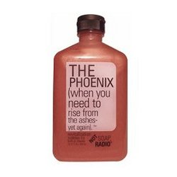 The Phoenix Bath and Shower Gel