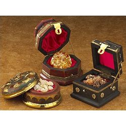 Gold, Frankincense and Myrrh Large 3 Box Set