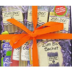 Indigo Wild Soap Lover's Gift Set