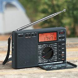 Grundig Shortwave Radio