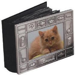 Personalized Cat Photo Album