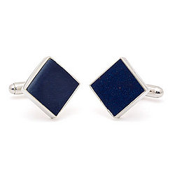 Fenway Park Authentic Stadium Seat Cufflinks