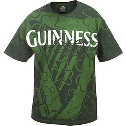 Big and Bold Guinness T-Shirt